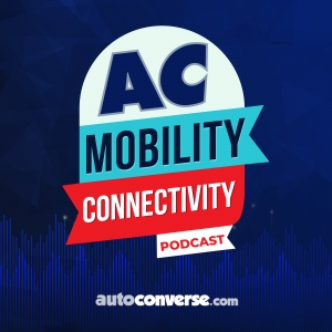 AutoConverse :: Mobility Tech and Connectivity
