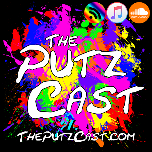 The PutzCast Podcast 055: Read the Comics