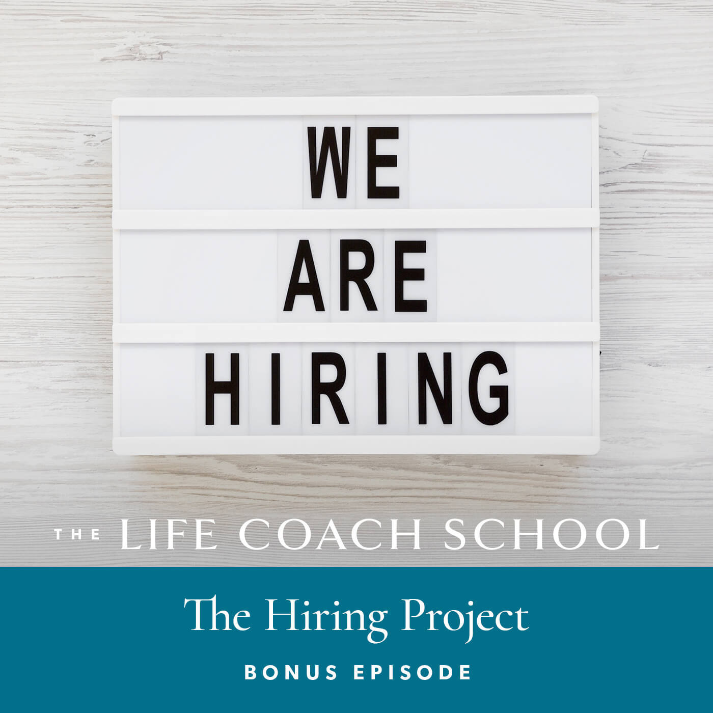 The Hiring Project