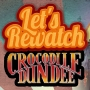 Artwork for Crocodile Dundee