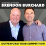 Artwork for Brendon Burchard: Outperform Your Competition