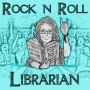 Artwork for Rock N Roll Librarian Reads: Born to Run by Bruce Springsteen