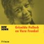 Artwork for Griselda Pollock on Vera Frenkel