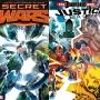Artwork for CBC - Darkseid Wars/Secret Wars