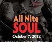 """All Nite Soul Celebrates 42nd Anniversary October 7 at """"the Jazz Church"""""""