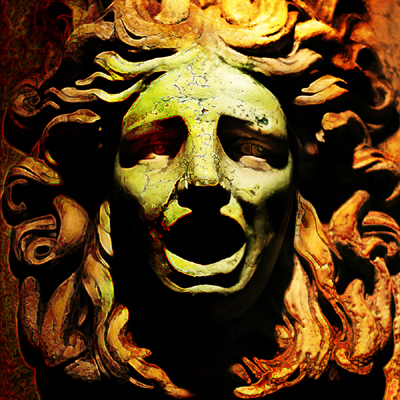 The Invocation of the Medusa