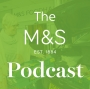 Artwork for The M&S Podcast: Series One Episode One: The cotton challenge