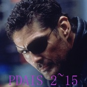 PDAIS 2~15 Nick Fury Agent of Shield