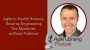 Artwork for Agile in Health Science, Reverse Engineering The Mysteries w/Dave Feldman