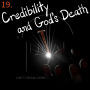 Artwork for 19. Credibility and God's Death