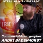 Artwork for #7: André Badenhorst - Award winning Commercial Photographer