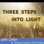 Artwork for Three Steps Into Light - Tres Pasos Hacia La Luz