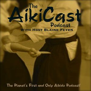 AC-012- AikiCast Question and Answer Session