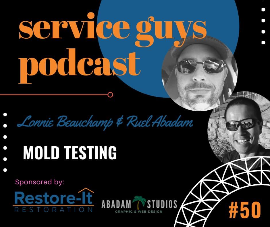 Service Guys Podcast #50