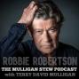 Artwork for Ep 73 | Robbie Robertson