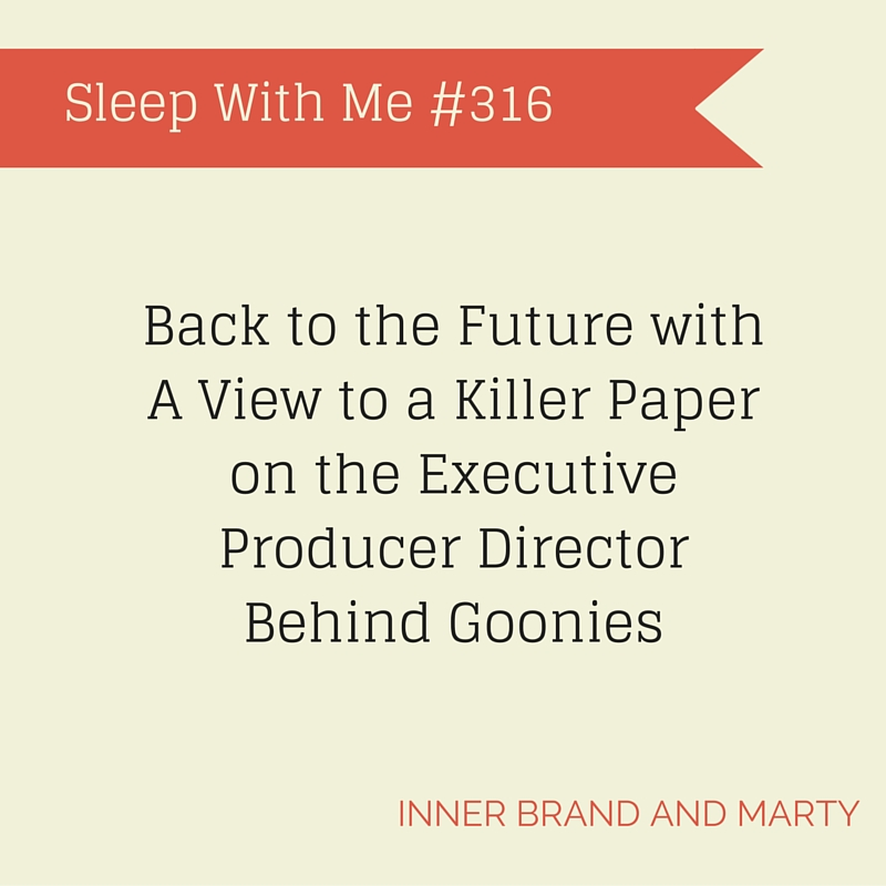 People Who Make Movies - Executive Producer Director Edition  | Trending Sound Effects Tuesday | Sleep With Me #316