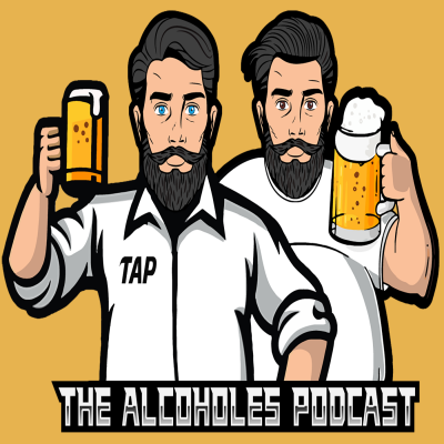 The Alcoholes Podcast show image