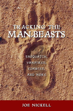 Tracking the Manbeasts