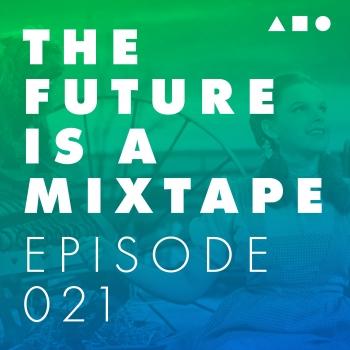 The Future Is A Mixtape | Libsyn Directory