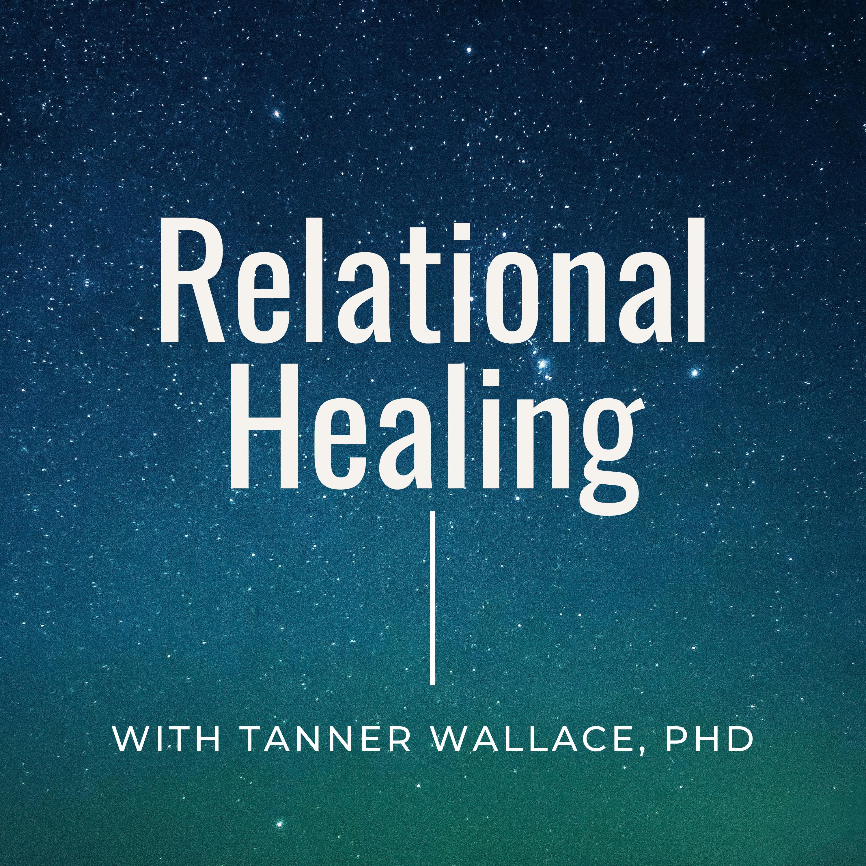 Relational Healing show art