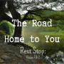 Artwork for Rest Stop: Psalm 1 and 2