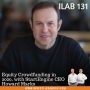 Artwork for 131: Equity Crowdfunding in 2020, with StartEngine CEO Howard Marks