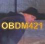 Artwork for OBDM421 - The Akron Poop Bandit