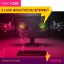 Artwork for NMC #245 - O lado negativo da internet