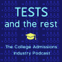 Artwork for 55. Reducing Friction in the College Admissions Process