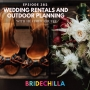Artwork for 382- Wedding Rentals and Outdoor Planning with Heather Rouffe