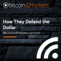 Artwork for How They Defend the Dollar - E171