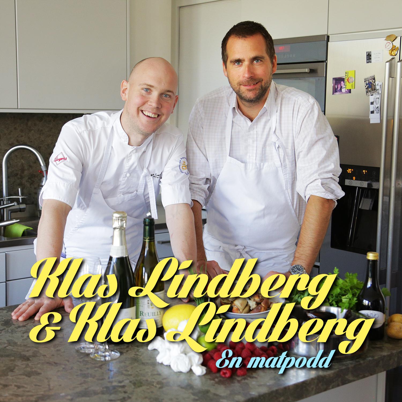 Klas Lindberg och Klas Lindberg