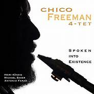 Podcast 543: A Conversation with Chico Freeman