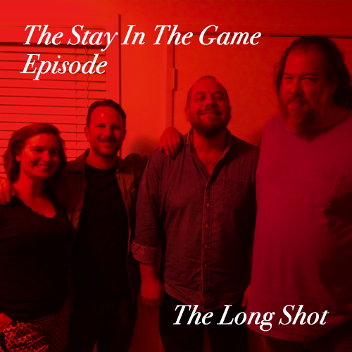 Episode #1008: The Stay In The Game Episode