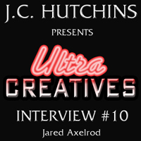UltraCreatives Interveiw #10