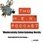 Artwork for Two M.E.N. Podcast