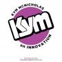 Artwork for Kym McNicholas on Innovation - Tania Katan Interview