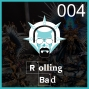 Artwork for Rolling Bad Podcast - Ep 04