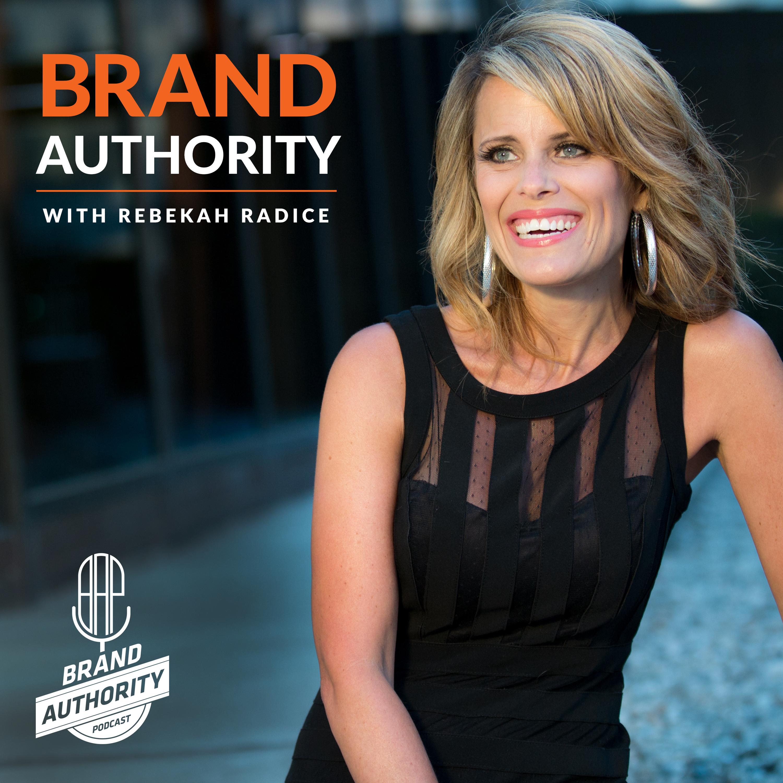 Brand Authority Podcast show art