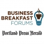 Artwork for Business Breakfast Forum: Cybersecurity and Privacy