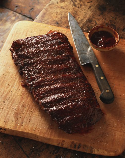 Recipe of the Week: Cheater Ribs
