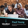 Artwork for Paull Young on Nonprofit Digital, Product Creation, and Effective Partnerships