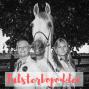 Artwork for 9. Från idé till färdig produkt med Mathilda och Amanda Hammarström, grundare av social medie appen Horseflow