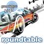 Artwork for GameBurst Roundtable - Top 5 Games of 2008