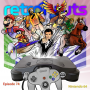 Artwork for Retronauts Episode 74: Nintendo 64