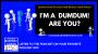 Artwork for I'm a DumDum! Are You?