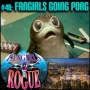 Artwork for #48: Fangirls Going Porg