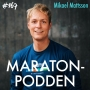 Artwork for #167: Mikael Mattsson, har Rune Larsson tränat sönder sina prestationsgener?