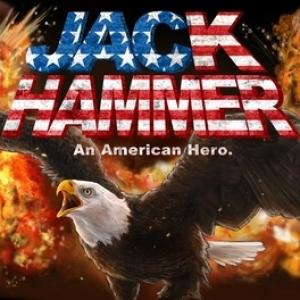 #011: Charles W. Miller & Aaron Sprecher, Creators of Jack Hammer