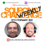 Artwork for Sourcing Challenge Weekly - 3 years of Sourcing Challenge - 17th February 2021
